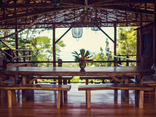 8 Days The Yoga of Love Yoga Retreat in Costa Rica