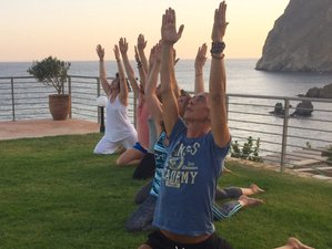 8 Days Meditation Yoga Retreat in Greece