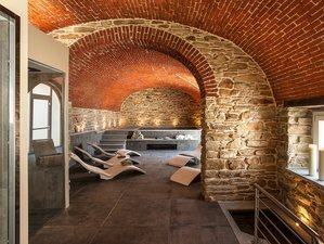 """7 Days """"The Sweetness of Doing Nothing"""" Yoga Retreat in Cremolino, Italy"""