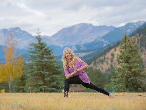 3 Day Awakened Heart Journey Women's Recovery Yoga Retreat in Columbia County, Oregon