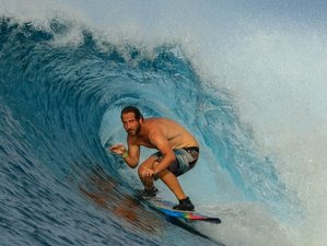 13 Day Luxury Surf Charter in the Mentawai Islands, Indonesia