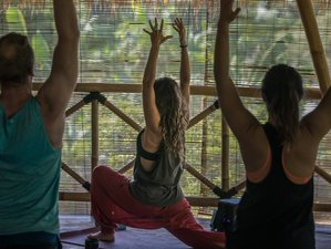 3 Days Magical Yoga Package on Paradise Island Gili Air, Just Off Bali Indonesia
