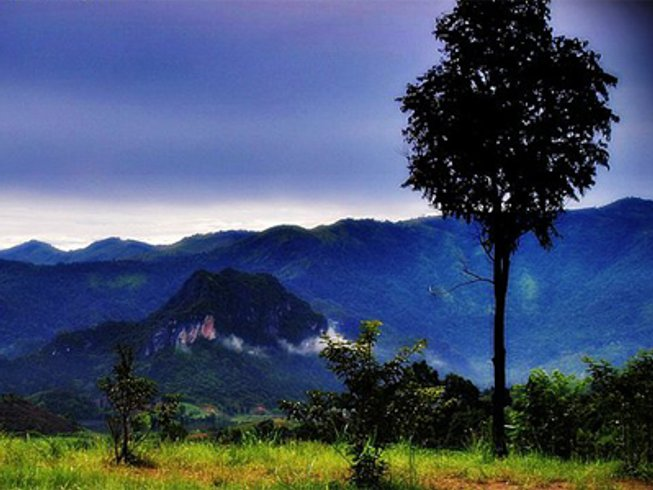 6 Days Exciting Motorcycle Tour in Thailand