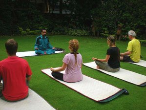 10 Days Yoga and Meditation Retreat in Nepal