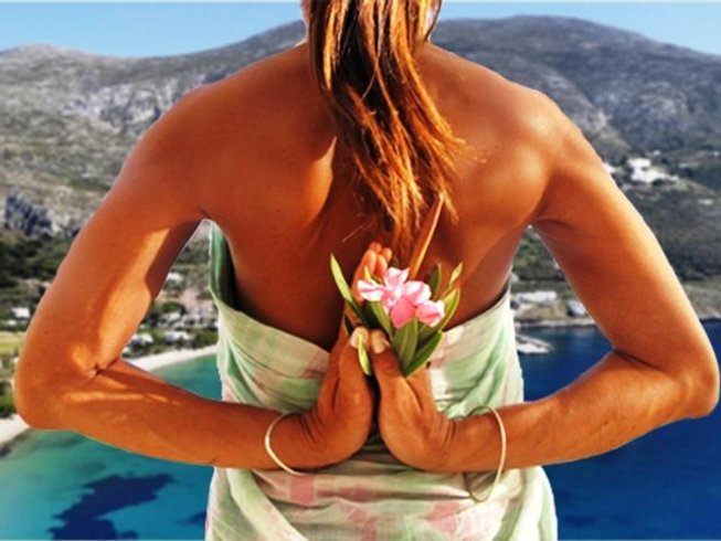 9 Days Yoga and Paleo Diet Detox Retreat in Greece
