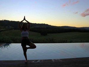 4 Day Meditation and Yoga Holiday in Byron Bay Hinterland