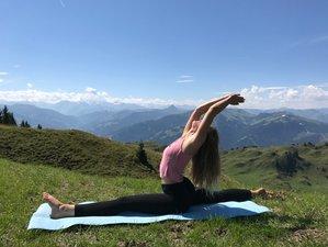 4 Tage Yoga and Soulfood Retreat mit Vitalisierender Küche und Yoga im Bayerischen Pfaffenwinkel