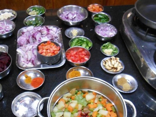 5 Days Residential Culinary Tours in Kerala, India