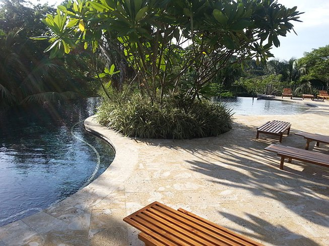 8 Days Healthy Yoga Retreat Costa Rica