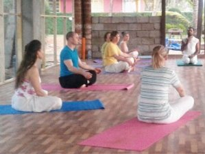 14-Daagse Ayurveda Yoga Retraite in Kannur, India