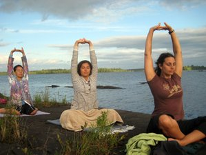 7 Days Soulful Yoga and Meditation Holiday in Maine, USA