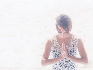 8 jours en stage de yoga et liberté intérieure à Cozumel, Mexique