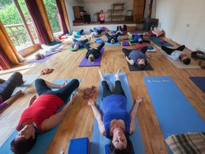 4 Days Weekend Yoga & Meditation in Dorset, England