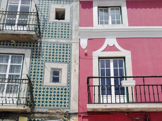 6-Daagse Luxe Yoga Retraite in Lissabon, Portugal