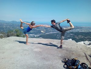 9 Days Yoga Retreat in Mindfulness with Walking, Cooking and Culture in the South of France