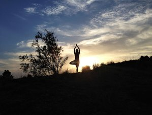 6 Days Yoga Retreat in Alicante, Spain