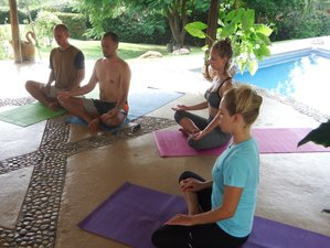 14 Days Beginner Surf Camp and Yoga Retreat in Mexico