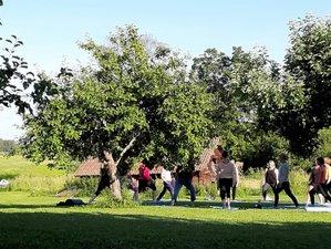 4 Days Meditation and Yoga Retreat for Women in Korsan, Sweden