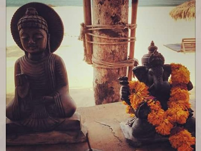 9 Days New Year's Yoga Retreat in South Goa, India