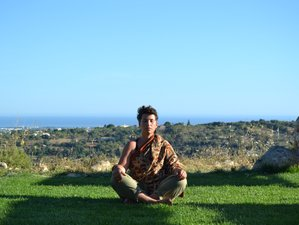 5 Day Mindfulness and Yin Yoga Break in Algarve, Portugal