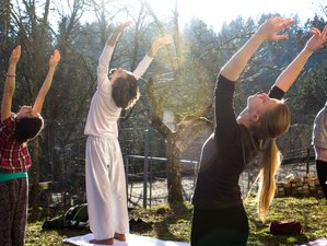 4 Day Akasha Yoga Retreat in Heks, Limburg