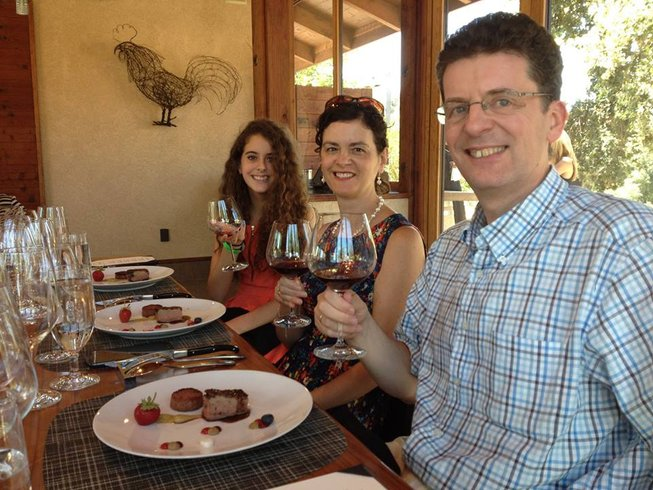 8 Days Portugal & Galicia Food and Wine Tour