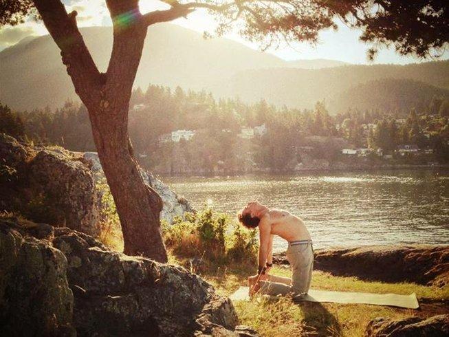 25 Days 200-Hour Bali Yoga Teacher Training & Immersion