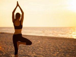 12 Day All-Inclusive Luxury Ayurveda and Yoga Tour in Sri Lanka
