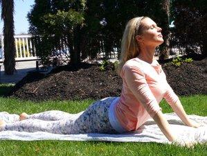 4 Days Detox and Yoga Holiday in Kathmandu, Nepal