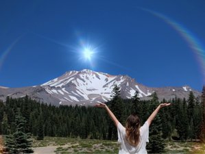 5 Day Women-Only Retreat with Yoga, Meditation, and Energy Therapy in Mount Shasta, California