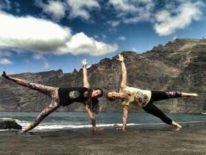 2 Days Yoga and Energy Retreat in Ireland