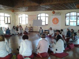 15 Tage 80-Stunden Ashtanga Vinyasa Yogalehrer Ausbildung im Ashram in Rishikesh