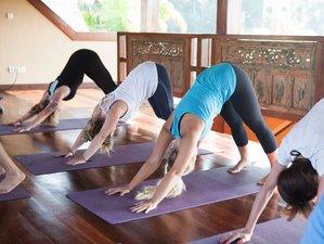 8-Daagse Nieuwjaars Meditatie en Yoga Retreat in Ubud, Bali