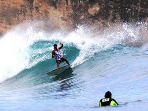 5 Days Incredible Surf Camp Agadir, Morocco