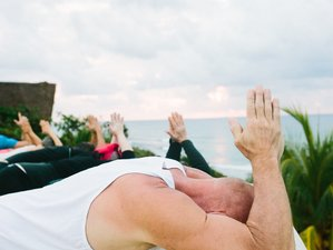 7 Days Father's Day Yoga Retreat, in Tulum Mexico June 14th-20th