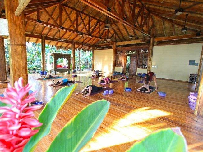 8 Tage Abenteuer Yoga Retreat in Patagonien, Chile