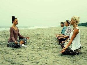 5 Days Blissful Yoga Retreat in Goa, India