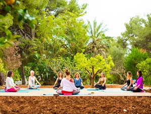 8 Days Love and Nature Yoga Retreat in Ibiza