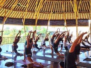 4-Daagse Individuele Wellness en Yoga Vakantie op Bali, Indonesië