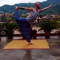 10 Days Yin Yoga Teacher Training in Spain 1