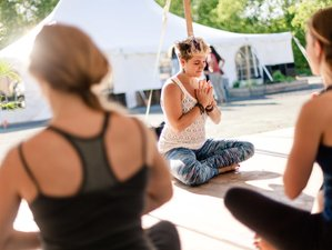 3 Days Wine Weekend and Yoga Retreat in Ithaca, New York