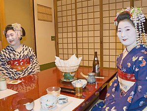 13 Days Culture, Tea and Food Tour Japan