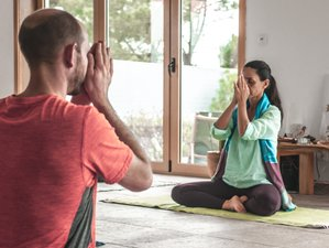 6 Day Yoga and Coaching Retreat with Meditation, Relaxing Massages, and Guided Walk in Sintra
