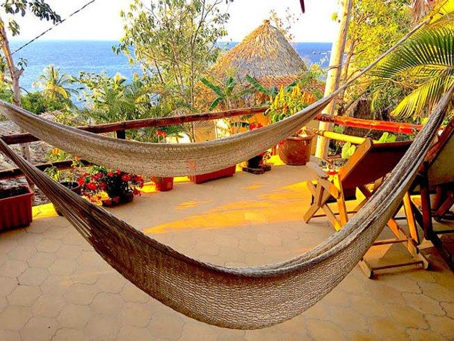 10 jours en retraite de yoga, méditation, detox de guérison holistique dans le Jalisco, Mexique