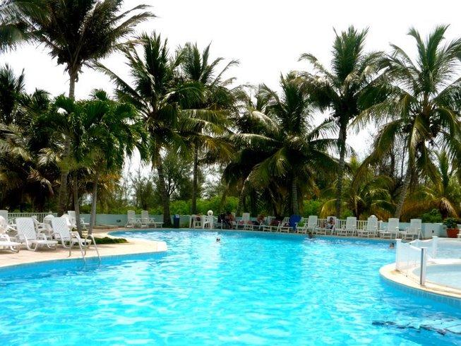 8 días de retiro de yoga y viaje cultural en Cuba
