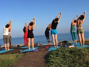 8 Days Pilates and Yin Yoga Retreat in Greece