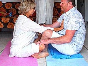 7 días vacaciones de yoga Tantra y auto realización en Creta, Grecia