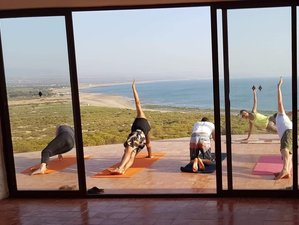 10 Days Yoga Retreat with Surf Option in Morocco