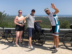 5 Days Relaxed Cycling Holiday in Salento, Italy