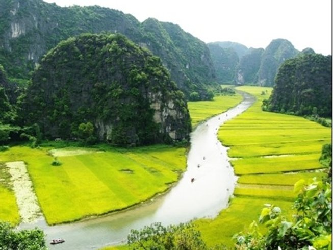 5 Days Vietnam Food and Culture Tour